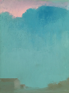 Lisa Hess Hesslegrave, Pink Cloud