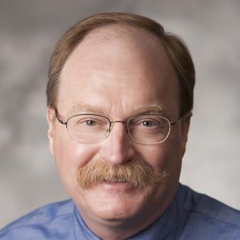 David Smith headshot