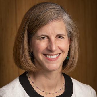 Julie Rosenbaum headshot