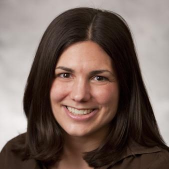 Michelle Brei, DNP headshot