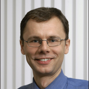 Slawomir Mejnartowicz headshot
